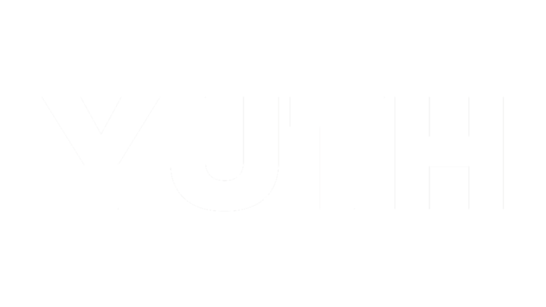 YUTH logo header