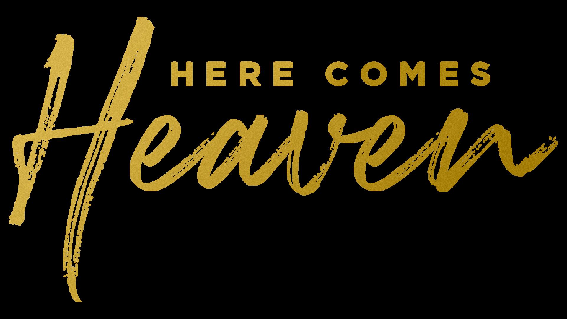 HereComesHeaven-logo