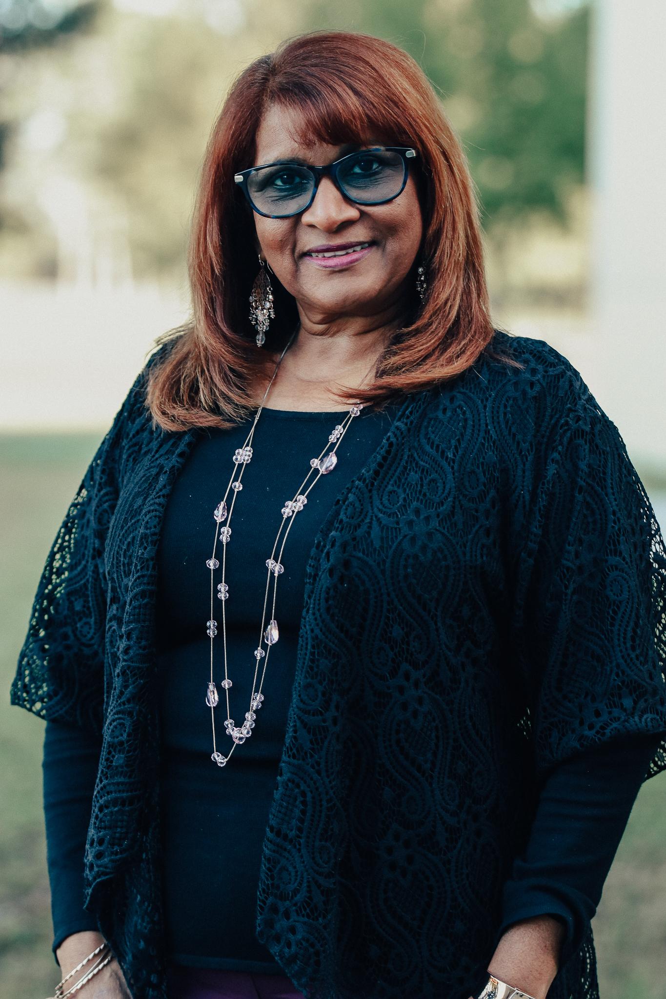 Maylene Gaston